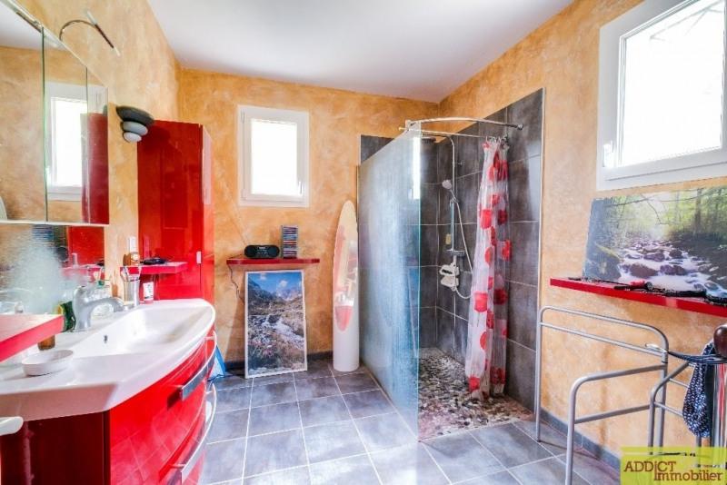 Vente maison / villa Secteur gragnague 440000€ - Photo 5