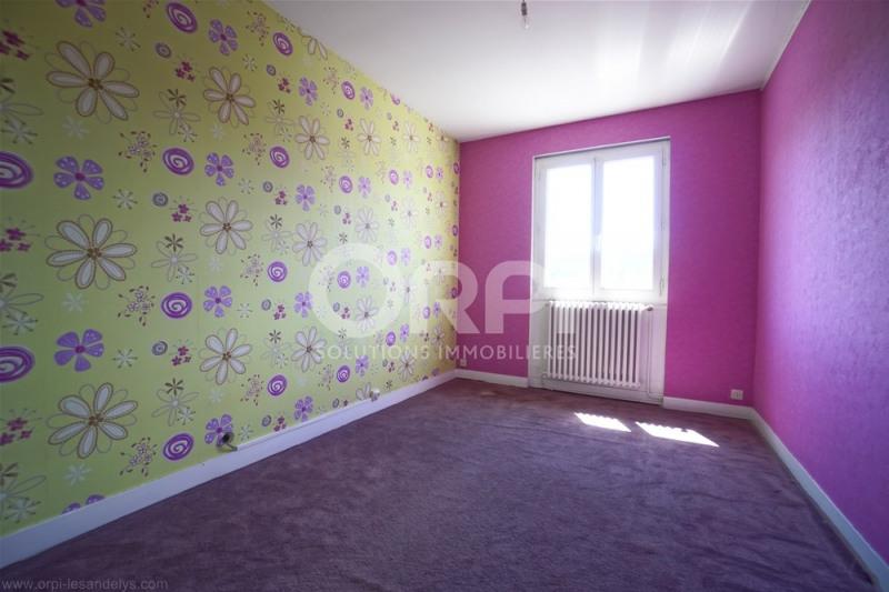 Sale house / villa Les andelys 99000€ - Picture 9