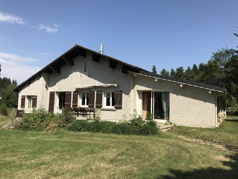 Vente maison / villa Le chambon sur lignon 175000€ - Photo 1