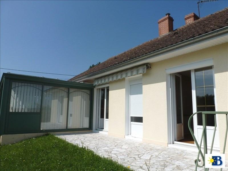 Vente maison / villa Chatellerault 169600€ - Photo 12