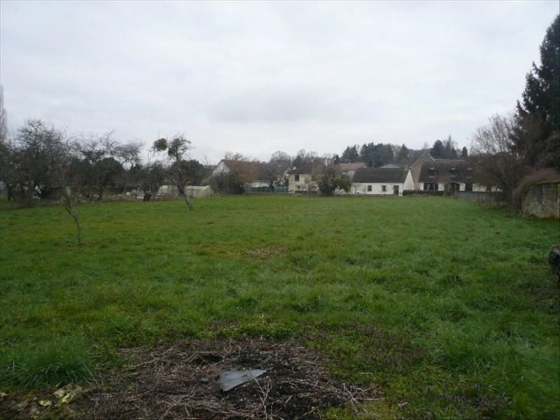 Sale site Vailly sur sauldre 44 200€ - Picture 1