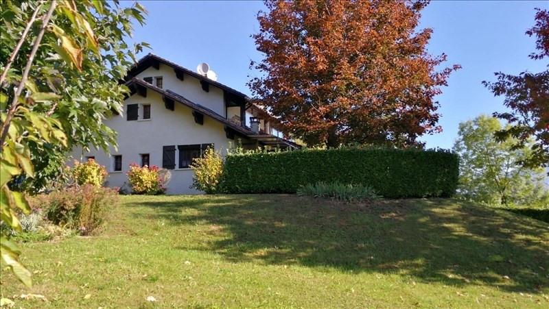 Vente de prestige maison / villa Le bourget du lac 710000€ - Photo 3