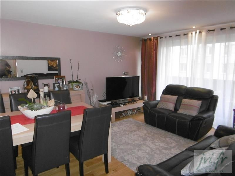 Sale apartment Montmorency 240000€ - Picture 4