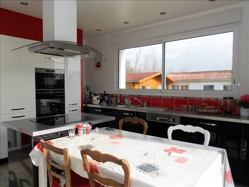 Vente maison / villa St jean de monts 299000€ - Photo 7