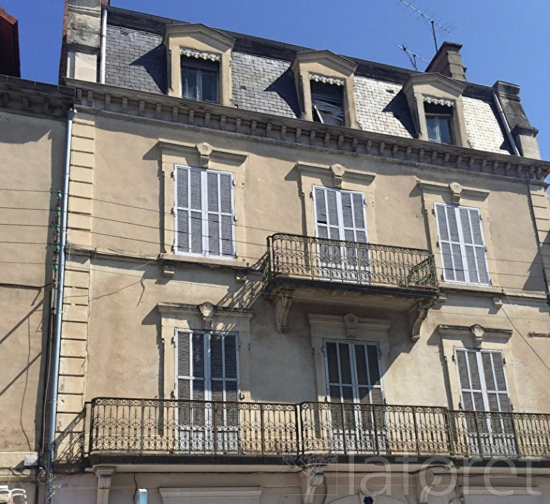 Sale apartment Bourgoin jallieu 265 000€ - Picture 5