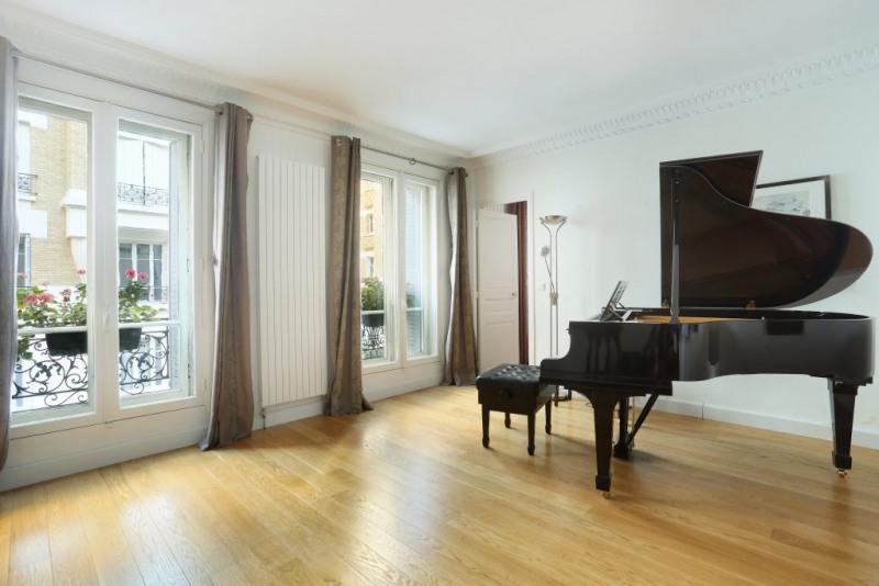 Revenda residencial de prestígio apartamento Paris 5ème 1320000€ - Fotografia 4