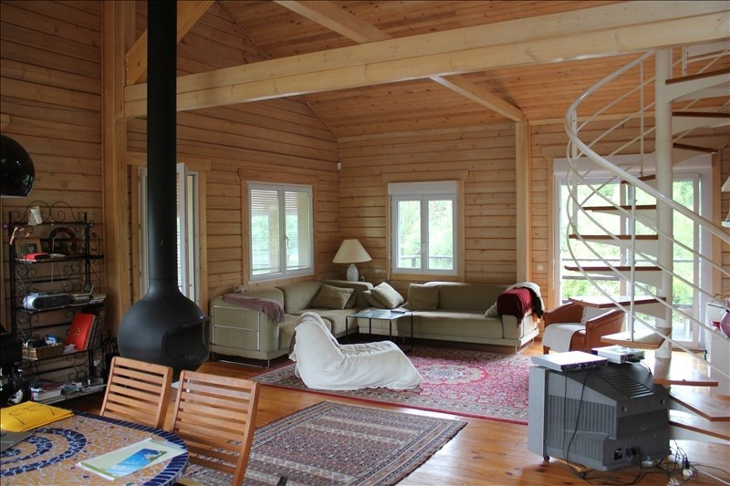Vente de prestige maison / villa Maintenon 783000€ - Photo 5