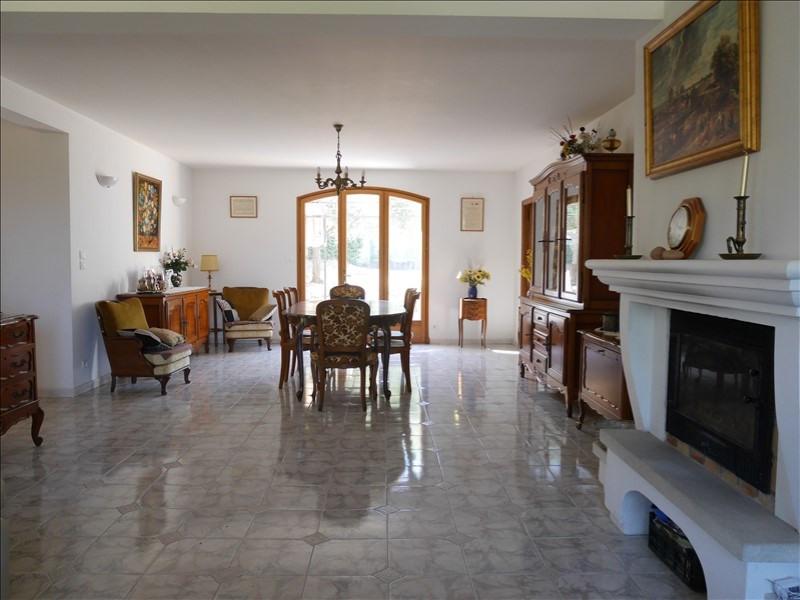 Sale house / villa Fuveau 546000€ - Picture 4