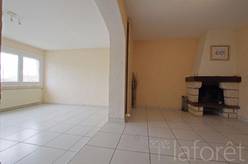 Sale house / villa Cholet 154900€ - Picture 3