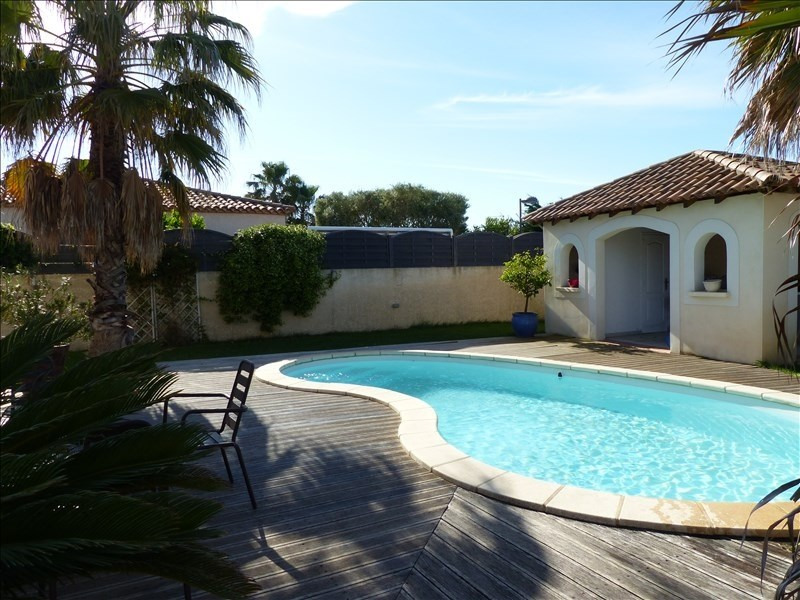 Vente maison / villa Beziers 464 000€ - Photo 3
