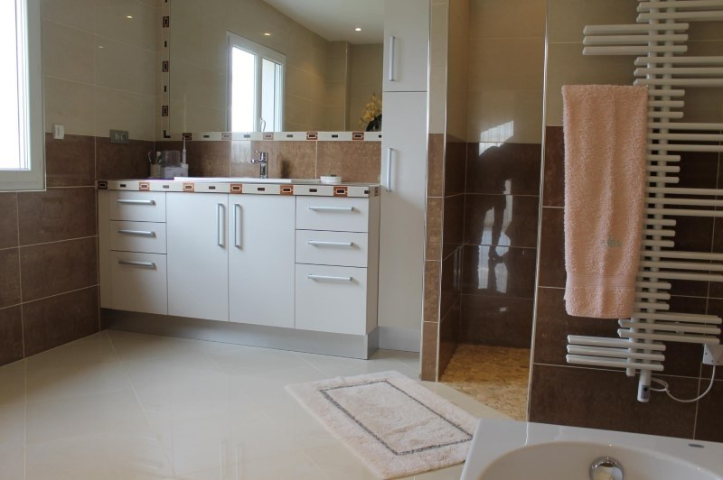 Vente maison / villa Sarrians 539000€ - Photo 7