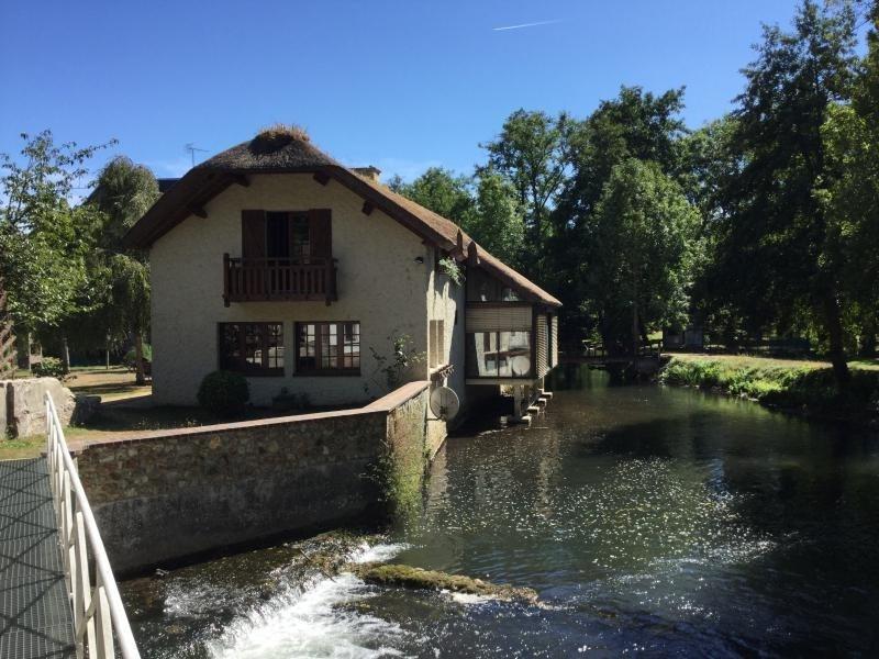 Vente de prestige maison / villa Dampierre sur avre 578947€ - Photo 5