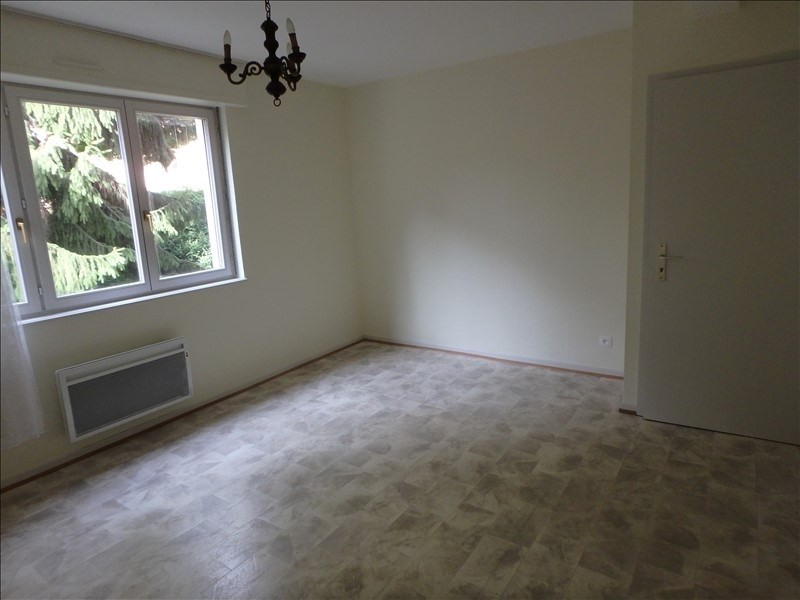 Sale apartment Saverne 119 500€ - Picture 5