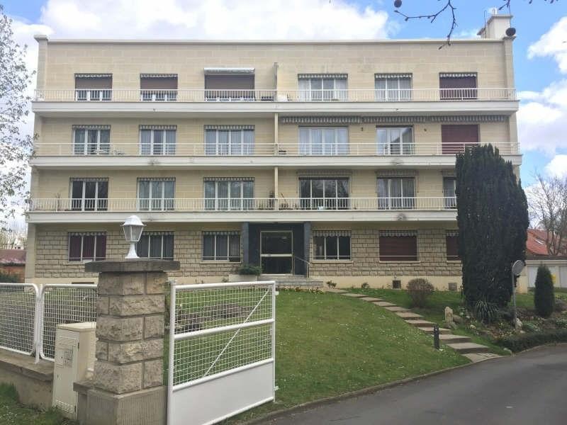 Vente studio maisons laffitte 94000 appartement for Appartement maison laffitte