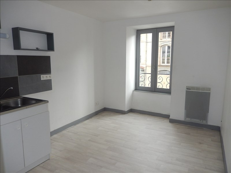 Location appartement Brives charensac 291,75€ CC - Photo 2