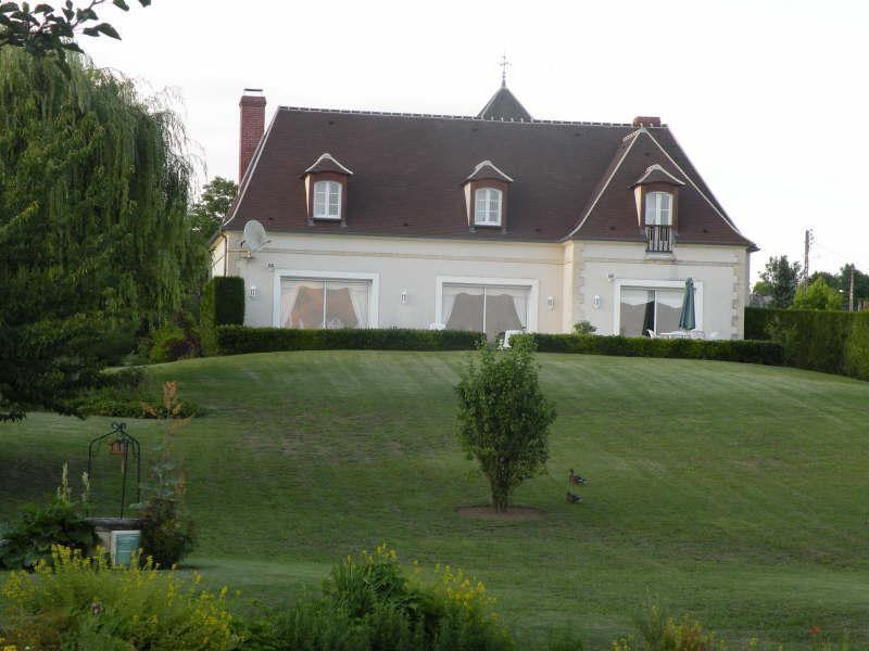Vente de prestige maison / villa Compiegne 670000€ - Photo 1