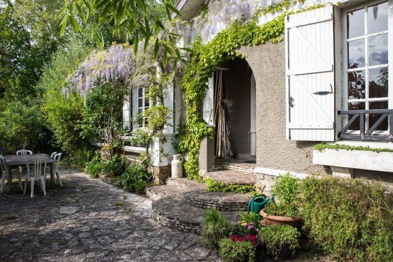 Sale house / villa Jouars pontchartrain 270000€ - Picture 1