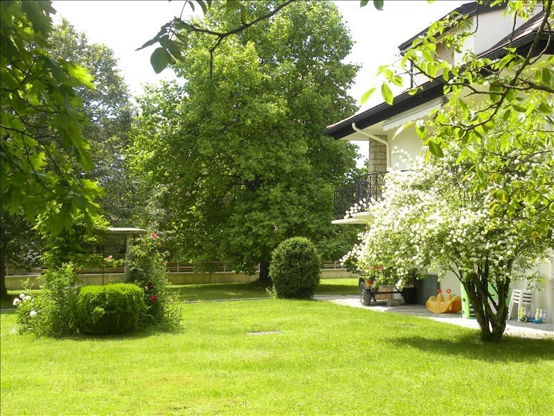 Sale house / villa Veyziat 385 000€ - Picture 2