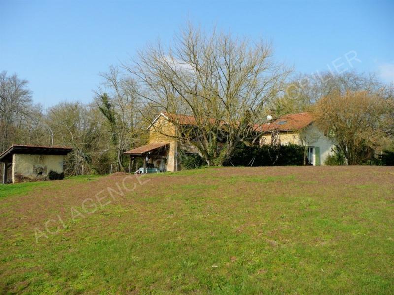 Vente maison / villa Villeneuve de marsan 180000€ - Photo 9