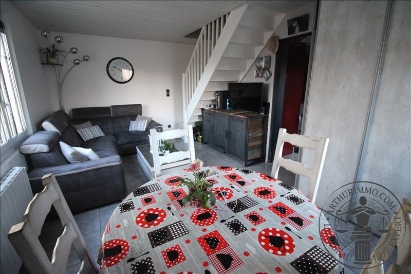 Vente maison / villa St arnoult en yvelines 196000€ - Photo 2