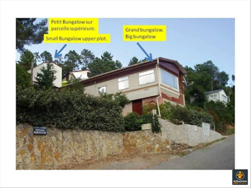 Sale site Frejus 58 800€ - Picture 2