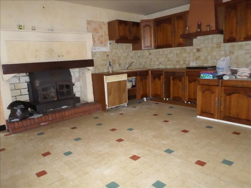 Vente maison / villa Sillars 117600€ - Photo 8