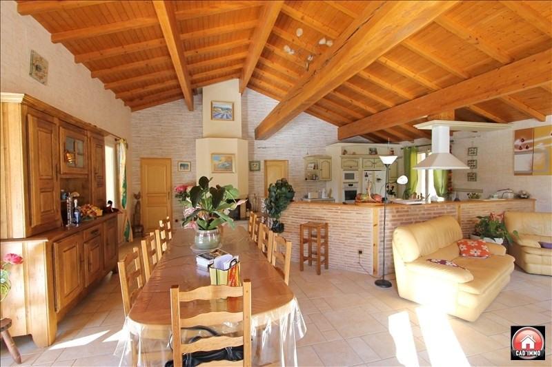 Sale house / villa Maurens 339000€ - Picture 7