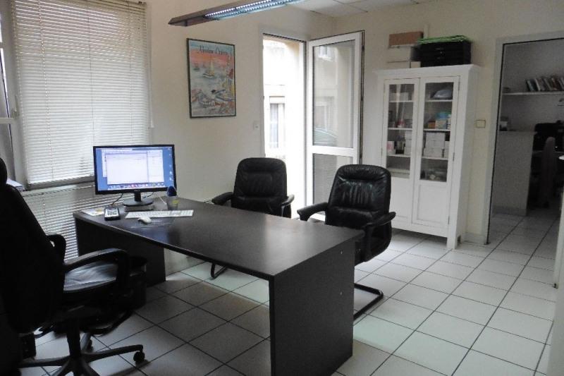 Sale apartment Pont l abbe 39900€ - Picture 1