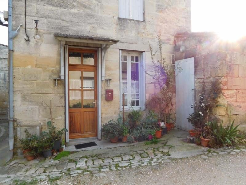 Rental apartment St andre de cubzac 458€ CC - Picture 4
