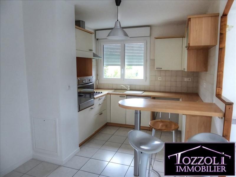 Vente appartement St quentin fallavier 149000€ - Photo 3