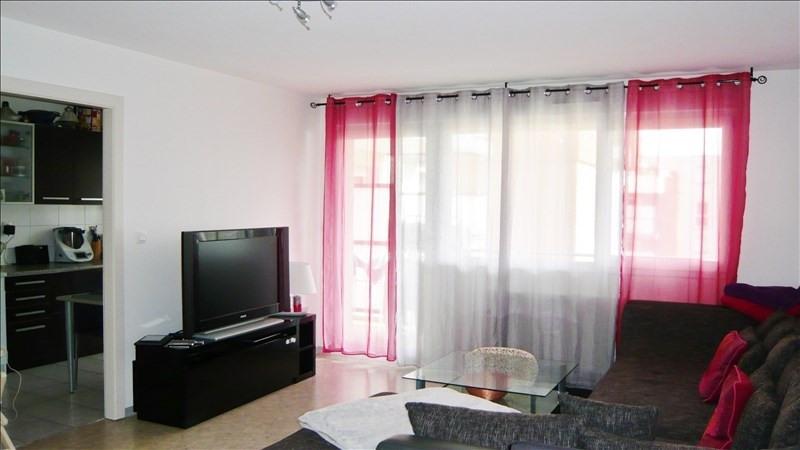 Verkauf wohnung Kingersheim 86000€ - Fotografie 2