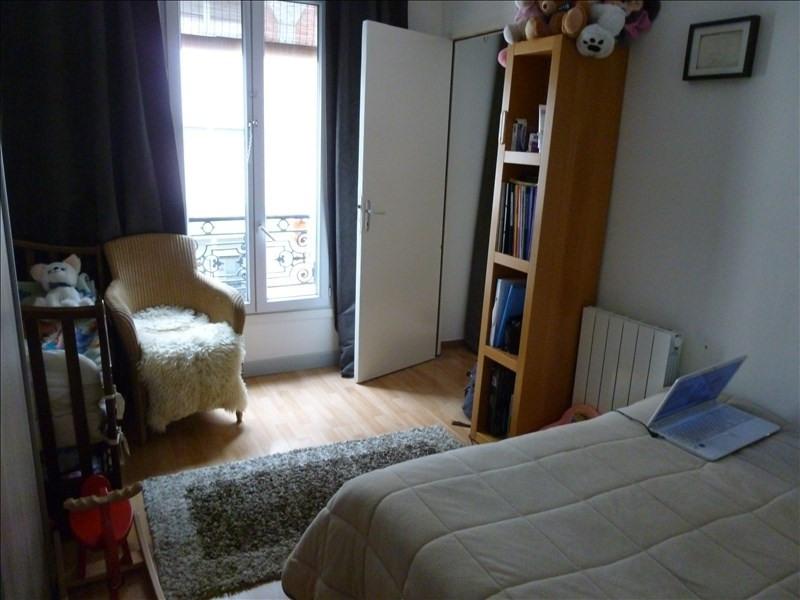 Sale apartment Paris 19ème 197000€ - Picture 6