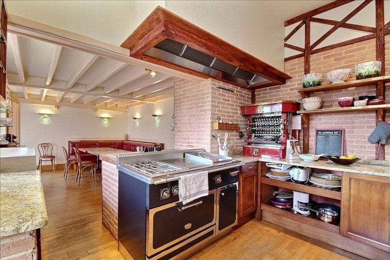 Venta de prestigio  apartamento Toulouse 1250000€ - Fotografía 3