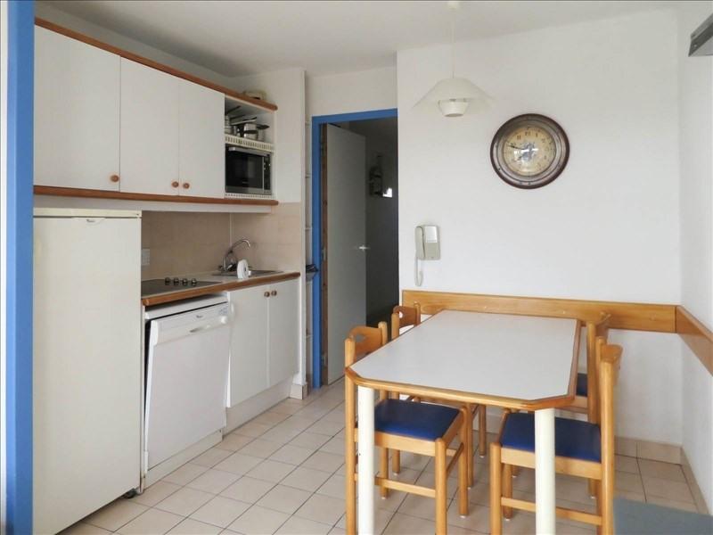 Vente appartement Talmont st hilaire 102500€ - Photo 4