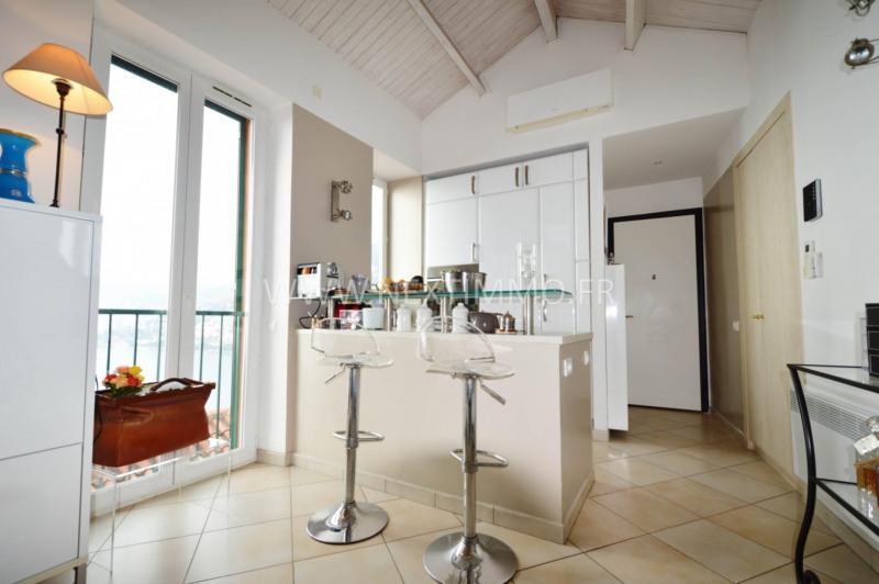 Sale house / villa Roquebrune-cap-martin 495000€ - Picture 1