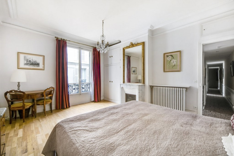 Aрендa квартирa Paris 16ème 6220€ CC - Фото 7