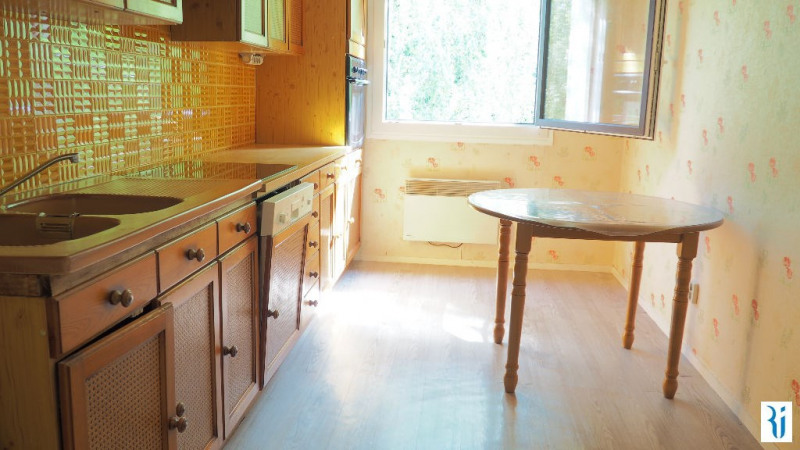 Sale apartment Deville les rouen 112000€ - Picture 5
