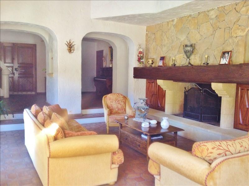 Vente de prestige maison / villa Gemenos 1300000€ - Photo 2