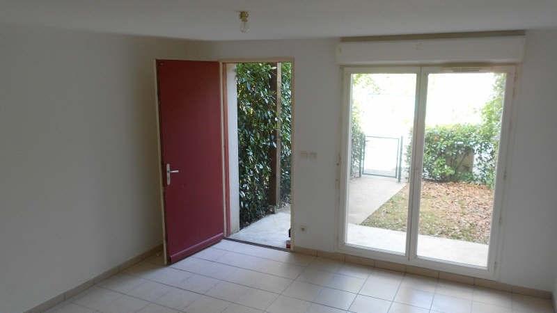 Produit d'investissement appartement Saint lys 89000€ - Photo 3