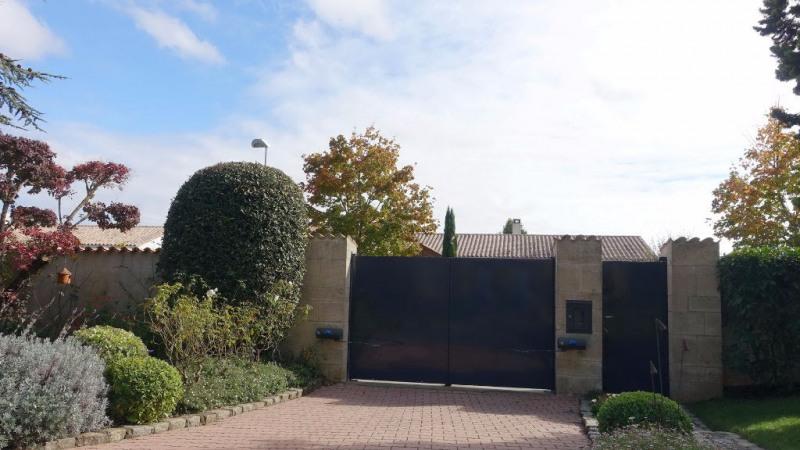 Deluxe sale house / villa Lagord 1470000€ - Picture 9