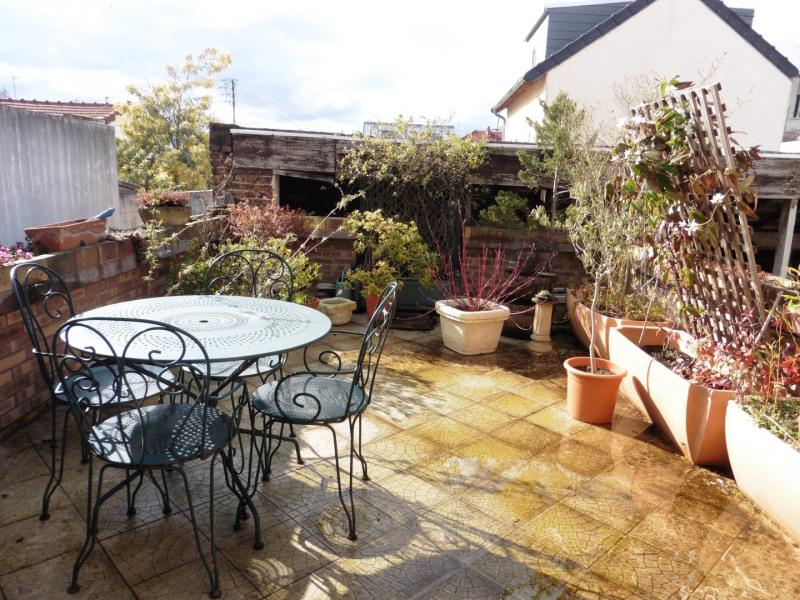 Sale house / villa Fontenay sous bois 835000€ - Picture 1
