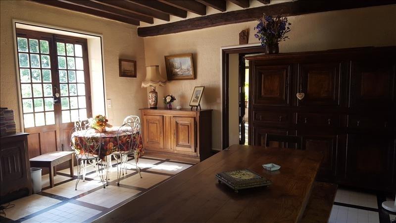 Vente maison / villa Montfort l amaury 535000€ - Photo 5