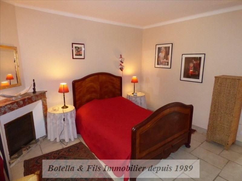 Vente maison / villa Barjac 309900€ - Photo 11