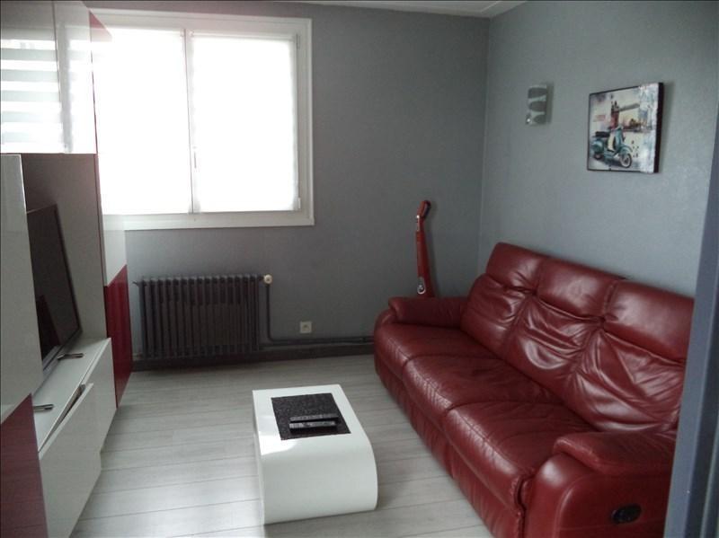 Verkauf wohnung St etienne 95000€ - Fotografie 1