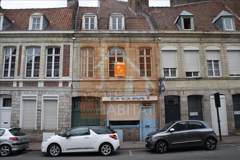 Sale house / villa Douai 121000€ - Picture 1