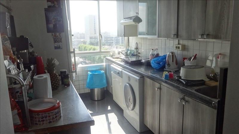 Sale apartment Sarcelles 140000€ - Picture 3