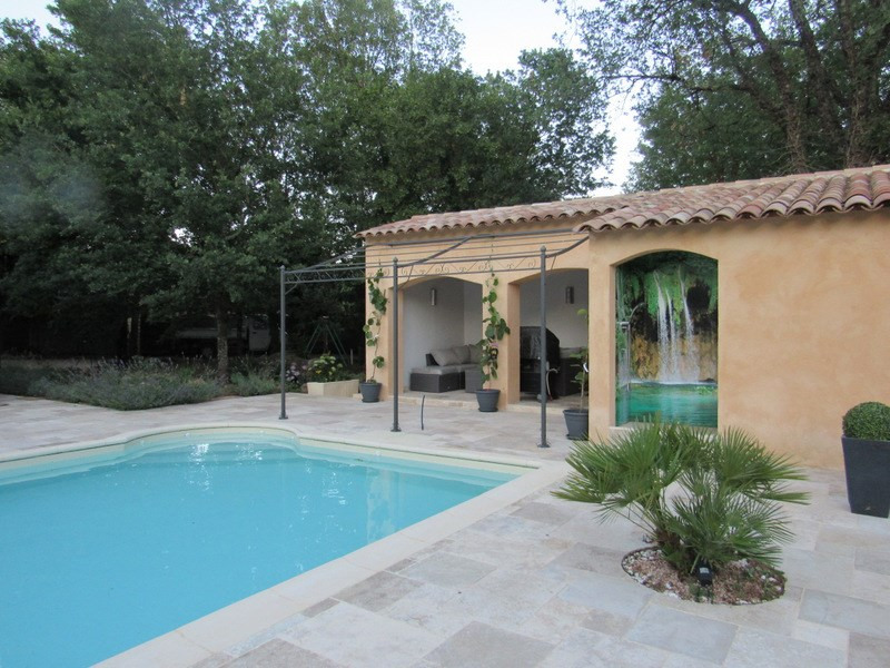 Deluxe sale house / villa Callian 755 000€ - Picture 4