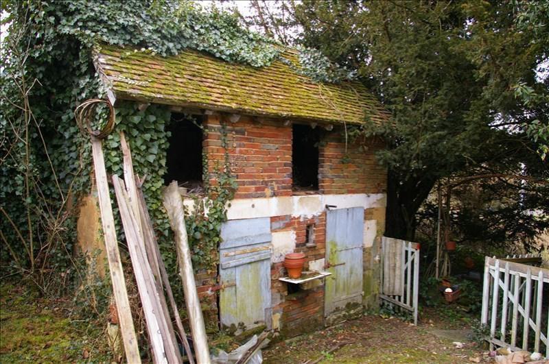Vente maison / villa St sauveur en puisaye 110000€ - Photo 10