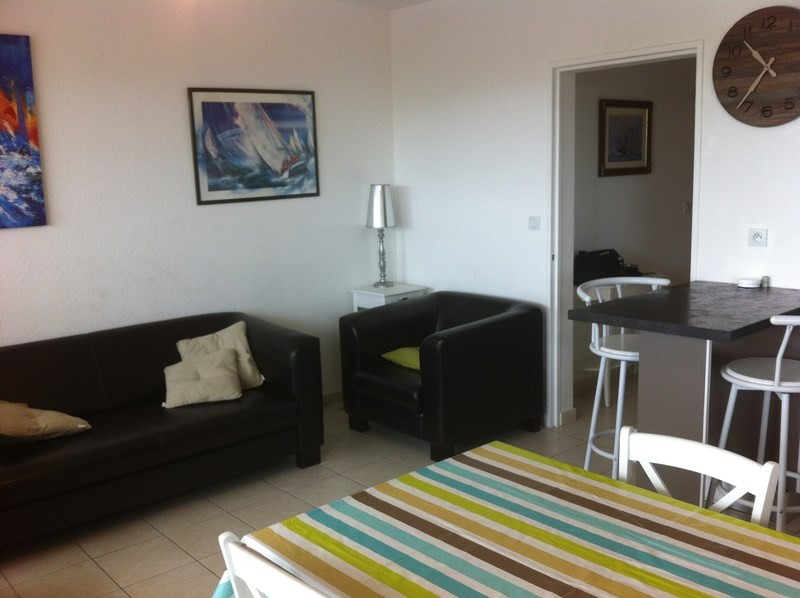 Vente appartement Les sables-d'olonne 266 500€ - Photo 3