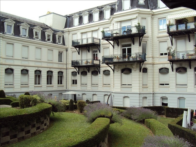 Vente appartement Mulhouse 359 000€ - Photo 1